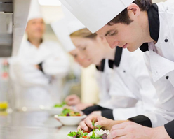 Certificate Course In Maritime Catering